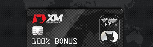 XM(XEMarkets)100%ウェルカムボーナス