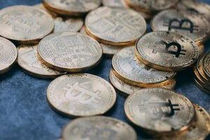 暗号通貨(ビットコイン)
